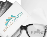 Flipping Swatch