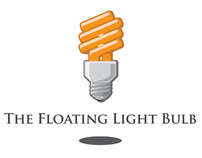 Web - The Floating Light Bulb
