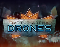 Battle Arena Drones - 2017 refresh