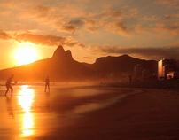 Rio de Janeiro // KLM