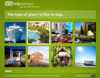 Tripadvisor.com travel quiz