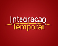 Integração Temporal