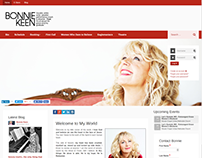 Website - bonniekeen.com