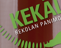 Beer Label Suggestion: Rekolan Panimo