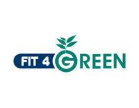 FIT4Green Logotipo