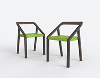 BluDot Chair Design