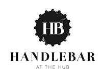 Handlebar at the HUB | Brand, Site, & Social Media