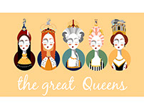 .the great Queens.