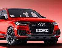 2020 Audi RSQ7