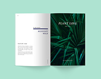 First Photography Book - Plant Love