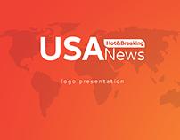 USA News Logo