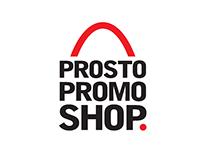 Prosto Promo Shop project