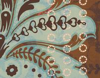 Napkin Designs
