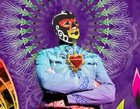 Hola México