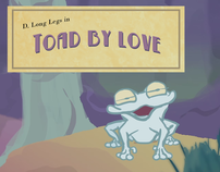 Toad by Love