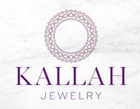 Kallah Jewelry