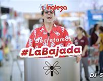 #LaBajada // Tienda Inglesa