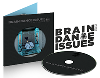BRAIN DANCE ISSUES