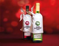 St. Martin's Wine / Svatomartinské víno