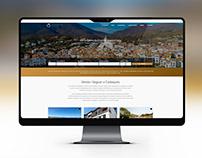 Web de Es Podritxó Inmobiliària para net2rent