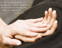 Mindful Touch - Website
