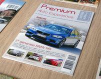 Premium Auto Experience wintereditie nr. 1
