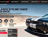 Dodge.com 2012-2010