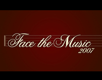 Face The Music - BBC Four
