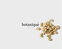 Botanique Organic Plant Milk
