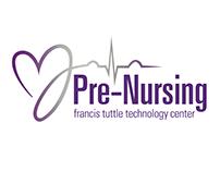 Pre-Nursing Program Logo