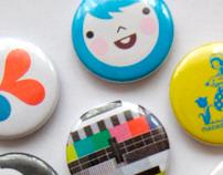 saogo badges