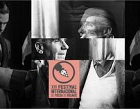 DIARIO del XIX Festival Internac. de Poesía de Rosario