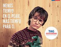 Gobierno de Chile - TAG
