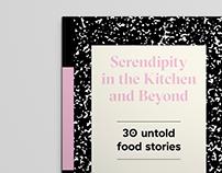 30 Untold Food Stories