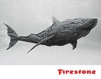Firestone Destination