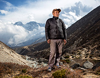 The Business of Everest