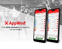 AppWod