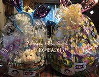 Happy Easter Bunny Bombazo! 2021
