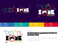 Game Zone Logo