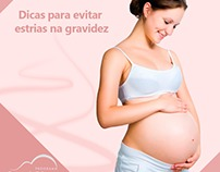 Programa Dani Rico - Gestante-Pós Parto-Bebê