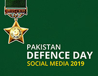 Defence Day 2019