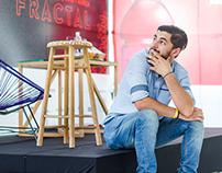 Yosman Botero Encuentro Fractal 2014