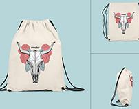 15+ Perfect Backpack Mockup Templates PSD