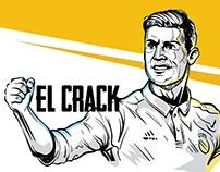 CRACK MAG