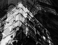 Invisible Cities / Zaira