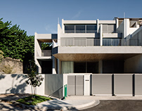 Ming Architects: Merryn House