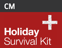 Critical Mass: Holiday Survival Kit 2011