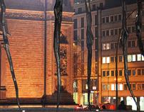 Ich liebe Hamburg Stadt