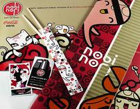 Nobi Nori - Sushi Design