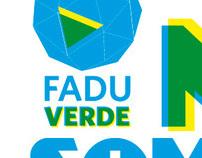 FADU VERDE / GREENPEACE